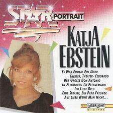 Katja Ebstein Star Portrait (12 tracks, 1974-76) [CD]