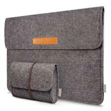 Inateck 13,3 Zoll Laptop-Tasche Filz Sleeve Hülle Ultrabook Für MacBook Air