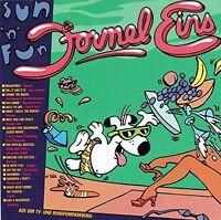 Formel Eins Sun'n'Fun (1988) Queen, Mysterious Art, Soul II Soul, Roxette.. [CD]