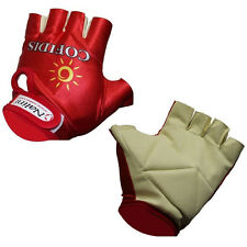 Nalini Cofidis Cycling Gloves - Size S