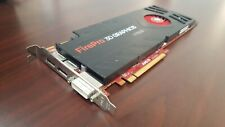 X38PC C075 AMD FirePro 3D Graphics V7800 2GB DDR5 DVI Dual DP Video Graphic Card