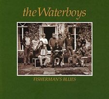 THE WATERBOYS Fisherman's Blues Deluxe Edition 2CD BRAND NEW Digipak