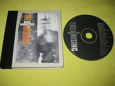 Bruce Springsteen The Rising 2002 Special Edition CD Album Rock