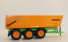 Siku 2892 3 Axle Dumper Joskin 1:3 2 NEW BOXED