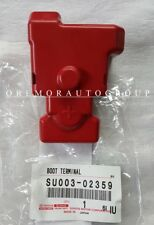 TOYOTA OEM Battery-Cover Boot SU00302359