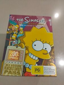 The Simpsons - Season 9  DVD
