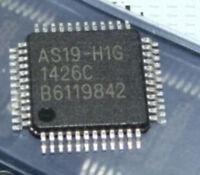 10Pcs AS19-H1G AS19 QFP-48 Original Integrated Circuit IC