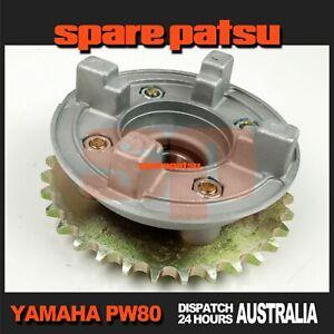 1983-2011 YAMAHA PW80 PEEWEE 80 HUB HOLDER FOR REAR SPROCKET