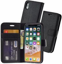 IPHONE X Case Book Style Case Protective Case Cover Bumper Wallet Case IPHONE 10