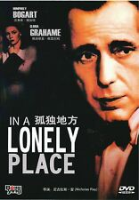"""New DVD  """" In a Lonely Place """" Humphrey Bogart, Gloria Grahame"""