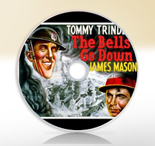 The Bells Go Down (1943) DVD Classic Comedy Drama Film / Movie Tommy Trinder