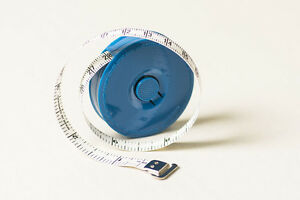 Anatomical Tape Measure - Body Measurements