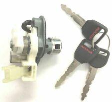 OEM TL178 NEW Trunk Lock Cylinder ACURA LEGED (1989-1990)