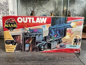 Outlaw Mask