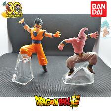 Gashapon  Dragon Ball Super VS Dragon Ball 12 EVIL MAJIN BOO VS GOHAN BANDAI DBZ