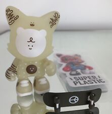 superplastic Janky series 1 Be Nice by BUBI AU YEUNG chase sticker