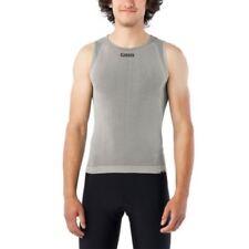 Équipements gris Giro pour cycliste
