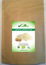 Organic Premium Almond Flour (Spanish)
