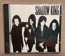 CD, Shadow King, Album: Shadow King, 1991, gut erhalten!