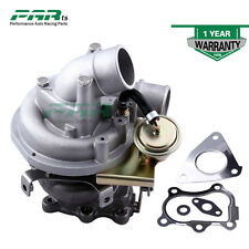 For Nissan ZD30 turbo HT12-19B/D turbocharger Navara D22 3.0L 136HP 14411 9S000