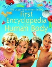 First Encyclopedia of the Human Body (Usborne First Encyclopedias) By F. Chandl