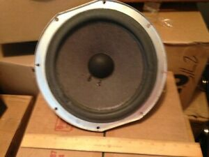 AR 200003 WOOFER one unit -  vintage ACOUSTIC RESEARCH used on AR11, and LST #2