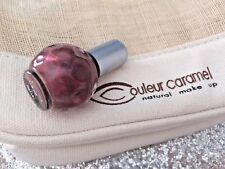 BIO ECOCERT COULEUR CARAMEL VERNIS A ONGLES EXCELLENTE TENUE 14 brun irisé