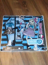 Monster High Dolls Deluxe Fashion Pack Frankie Stein MIB