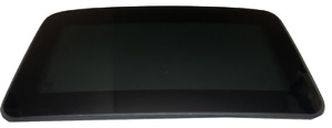 912107Y010 2004-2008 Nissan Maxima Sunroof Glass
