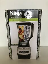 New in Box! Ninja NJ600 3-Speeds Blender