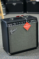 Fender 2330300000 Champion 40 40-Watt Guitar Combo Amplifier, Demo