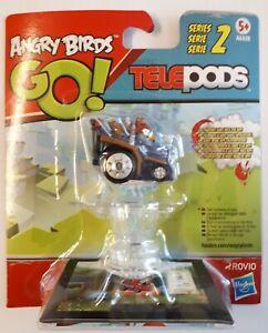 HASBRO Angry Birds Go! Series 2 Telepods