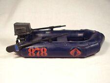 New listing 1985 G.I. Joe Cobra 878 Night Landing Raft (Incomplete)