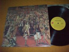 The Rolling Stones,It's Only Rock 'N Roll,1974 R.Stones  Press.VG+ Cond.