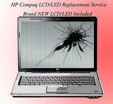 HP 13 2050NR 2057NR 2095CA 13T-2000CTO Broken LCD Replacement Repair Service