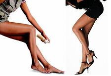 "NYCE LEGS Sprays ""Medium Beige"" Instant Nylon Selbstbräuner Selbstbräunung"