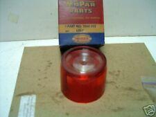 Mopar NOS Back-Up Lamp Lens 59 Dodge Sub.S/Wagon
