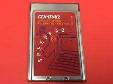 Compaq - Speedpaq 288 Telephony Modem