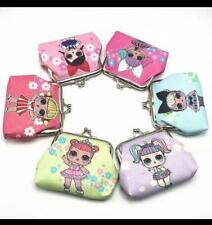 LOL clip coin purse x 1 random