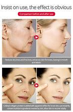 Snail Face Cream Collagen Anti-Wrinkle Whitening Facial Cream  Nourishing Serum
