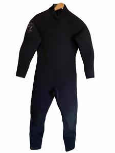 NEW Xcel Mens Full Wetsuit Size Medium 5mm