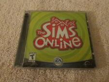 Sims Online Mint