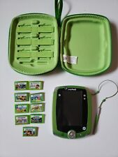 Leapfrog LeapPad Explorer 2 Bundle With Games And Case Lot