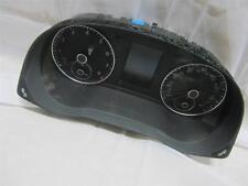 12 13 Volkswagen Passat Dashboard Gauges Instrument Cluster 160MPH 561920970D