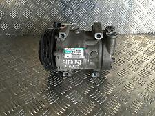 Compresseur de climatisation SANDEN - Alfa Roméo 147 1.6L TS 120CV - 60653652