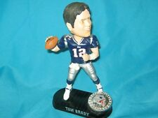 RARE FOREVER COLLECTIBLES LEGENDS OF THE FIELD TOM BRADY BOBBLEHEAD