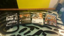 PC Software Games Zoo Tycoon Half Life 2142 Battlefield Rising Force Online