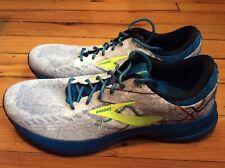 NEW Brooks Launch 6 Boston Marathon LE Men's Running Shoes - Sz 11.5