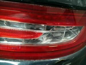 2015-2019 Lincoln MKC Passenger Right Tail Light Lamp Upper Liftgate Mounted