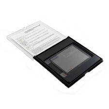 GGS IV Crystal-clear Screen Protector for Olympus E-M10 Mark II